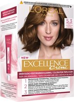 L'Oréal Paris Excellence Crème 5.3 Licht Goudbruin