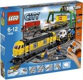 LEGO City Vrachttrein - 7939