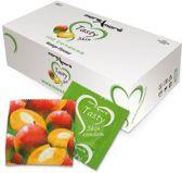 MoreAmore Tasty Skin Mango - 100 stuks - Condooms