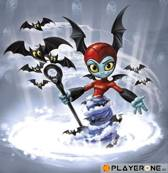 Skylanders Trap Team Bat Spin (Wii + PS3 + Xbox360 + 3DS + Wii U + PS4 + Xbox One)
