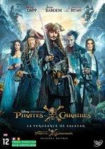Pirates Of The Caribbean 5 - Salazar's Revenge