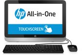 HP 22-2000nd - All-in-One Desktop