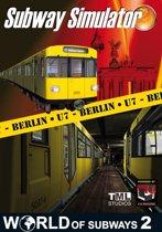 World Of Subways, Vol. 2 (Berlin Subway)