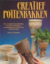 Creatief pottenbakken