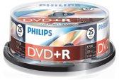 Philips DVD+R DR4S6B25F