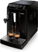 Philips 3000 serie HD8824/01 - Volautomaat espressomachine - Zwart
