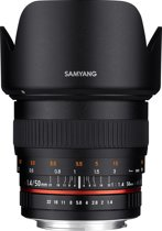 Samyang 50Mm F1.4 Canon M