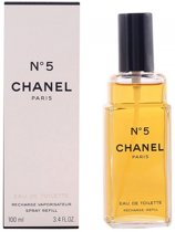 Chanel No 5 - Eau de toilette - 50 ml