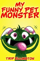 My Funny Pet Monster