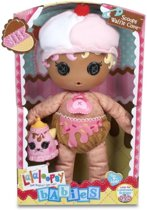 Lalaloopsy Babies Scoops Waffle Cone - Pop
