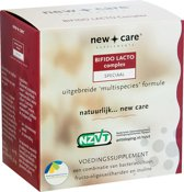 New Care Voedingssupplementen New Care Bifido lact complex 10sach
