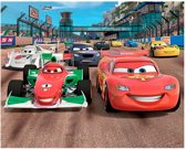 Walltastic Poster Wallpaper Disney Cars