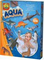 SES Aqua Zeedieren