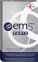 Em 5 Erectomedium Forte