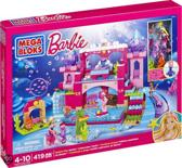Barbie Underwater Castle