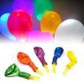 Led Ballonen