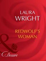 Redwolf's Woman (Mills & Boon Desire)