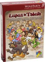 Werewolves - Lupus In Tabula