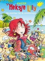 Heksje Lily - Heksje Lilly