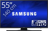 Samsung UE55JU6400 - Led-tv - 55 inch - Ultra HD - Smart-tv
