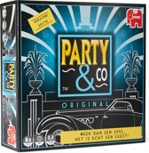Party & Co Original - Gezelschapsspel