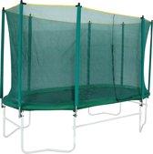 Game On Sport Ovale Trampoline Net - 366 cm
