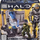 Mega Bloks Halo Micro Unsc Cryo Bay