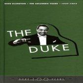 The Duke: The Columbia Years (