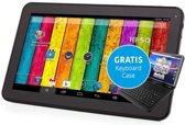 EKEN Tablet 9 inch Quad Core V91Q & Gratis Keyboard Case