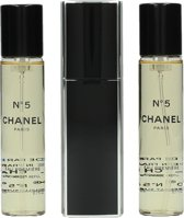 Chanel No. 5 Eau Premiere for Women - 20 ml - Eau de parfum