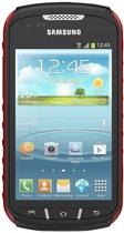 Samsung Galaxy Xсover 2 - (S7710) - Zwart/Rood