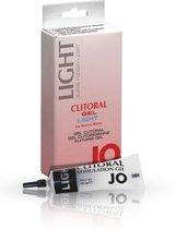 System JO Clitoral Gel Light 10 CC - 10 ml - Stimulerend Middel