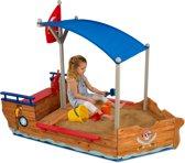 Kidkraft Piraten Zandboot