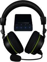 Turtle Beach Ear Force X42 Wireless 5.1 Virtueel Surround Gaming Headset - Zwart (Xbox 360)