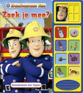 Brandweerman sam - zoek je mee?