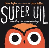 Prentenboek Super uil