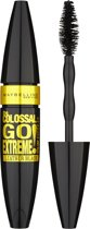Maybelline Volum' Express Colossal Go Extreme Leather Black