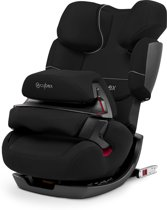 Cybex Pallas Fix - Autostoel - Pure Black