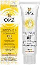 Olaz Complete BB cream light -Dagcrème