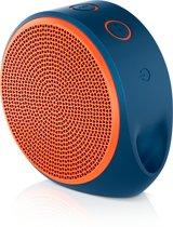Logitech X100 - Bluetooth-speaker - Oranje