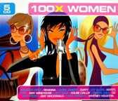 100x Woman