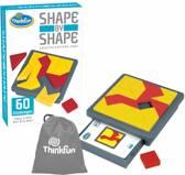 Shape by Shape - Breinbreker