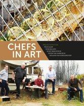 Chefs in art (E-boek - ePub formaat)