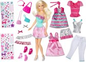Barbie Fashion Giftset