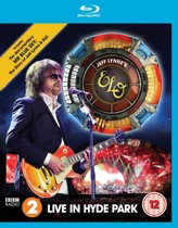Jeff Lynnes Elo - Live In Hyde Park 2014
