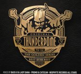 Thunderdome - The Gold Series