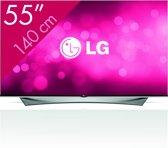 LG 55UF950V - Led-tv - 55 inch - UltraHD/4K - Smart tv