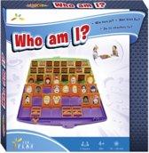 Spel Wie Ben Je?
