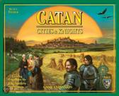Settlers of Catan Cities & Knights