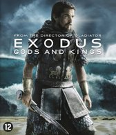 Exodus - Gods And Kings (Blu-ray)